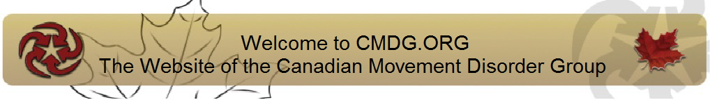 Welcome to CMDG.ORG